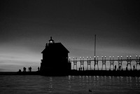 Grand Haven Pier House